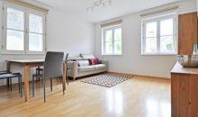 UNBEFRISTETE 3 Zimmer Wohnung mit Garagenplatz in Sievering